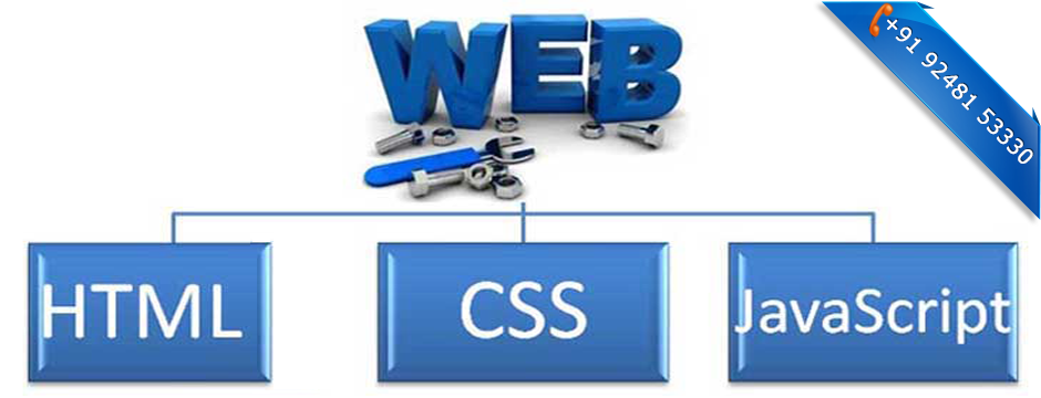 best training course institutes for HTML CSS JAVASCRIPT in ameerpet hyderabad india