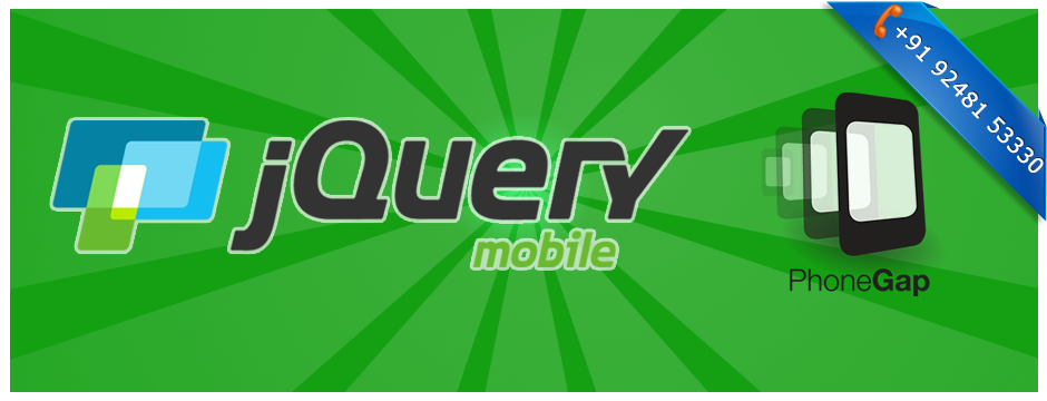 best training course institutes for JQUERYMOBILE PHONEGAP in ameerpet hyderabad india