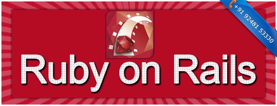 best training course institutes for RUBY ON RAILS in ameerpet hyderabad india